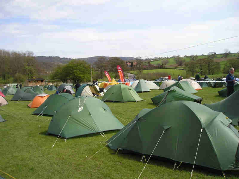 AGM Camping